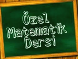 Her seviyeye uygun online matematik dersi verilir