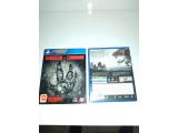 Evol ve PS4 OYUNU