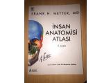 NETTER ANATOMİ ATLASI
