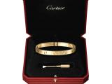 Cartier Çelik Bileklik