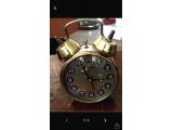80 yıllık Antika saat