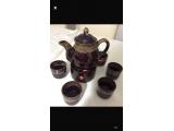 Kahve takımı seti