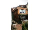 Eşsiz Lebi Derya deniz manzaralı tripleks villa